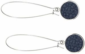 N'Damus London Earrings: £45.