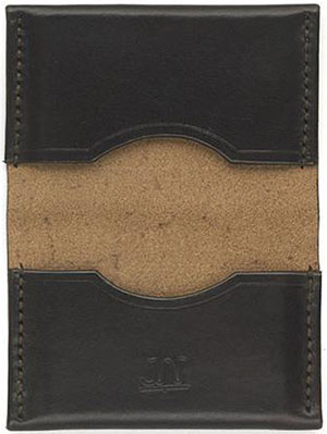 Jimmie William Wallet: £60.