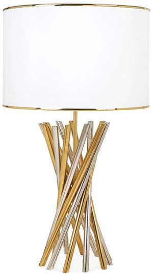 Jonathan Adler Electrum table lamp: US$795.