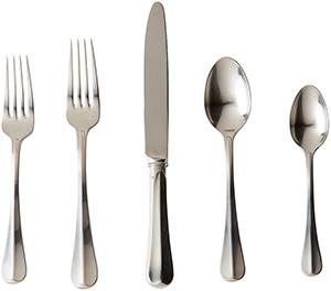 Top 50 Best High End Luxury Flatware Amp Cutlery Brands