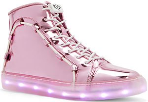 Katy Perry Collections The Miranda women's sneaker: US$149.