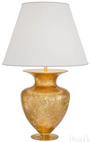 Kolarz Table Lamp Anfora 90: €1,028.