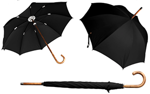 Lockwood Bespoke Umbrella.