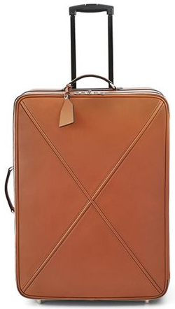 Loewe Cross Trolley 65 Tan: US$4,890.