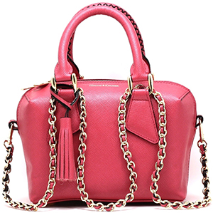 Malton & Kielman Solar Petite Limited - Rose women's bag: €645.