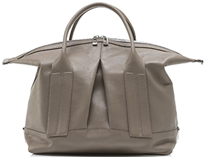 Joanna Maxham Cast Away Satchel Luxe Women's Handbag: US$850.