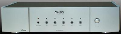 Metrum Acoustics Pavane.