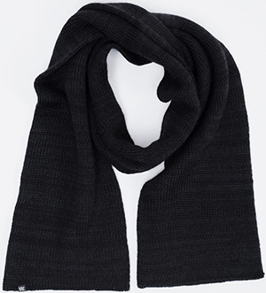 Mission Workshop The Oberland Alpaca Blend Knit Scarf: US$170.