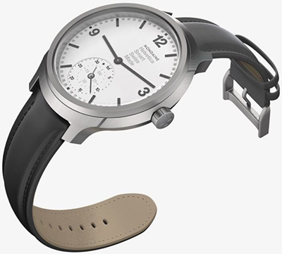Mondaine Beats Tag Heuer To The Luxury Swiss Smartwatch Punch.