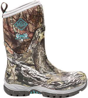 Muck Boot Company Girls With Guns - Arctic Hunter Mid: US$174.99.