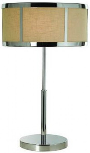 Parnian The Butler Lamp: US$249.