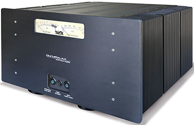 PBN Audio Olympia-AX amplifier.