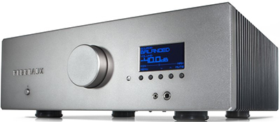 Perreaux éloquence 250i Stereo Integrated Amplifier.