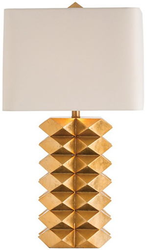 Katharine Pooley Jackson Table Lamp: £2,250.