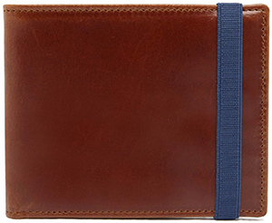 La Portegna men's James wallet: £75.
