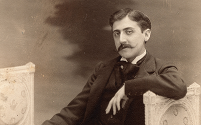 Proust Ink.