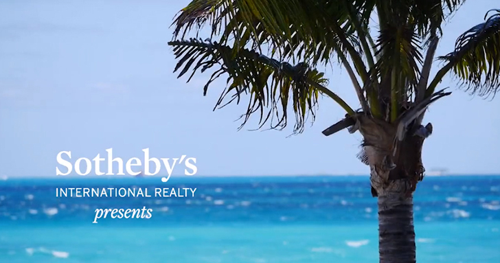 Sotheby's International Realty.