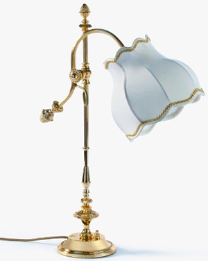 Ritz Paris Essentials bedside lamp: €1,500.