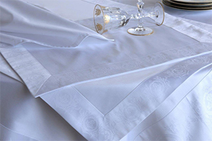 Ritz Paris Essentials Fine tableware - white: €60.
