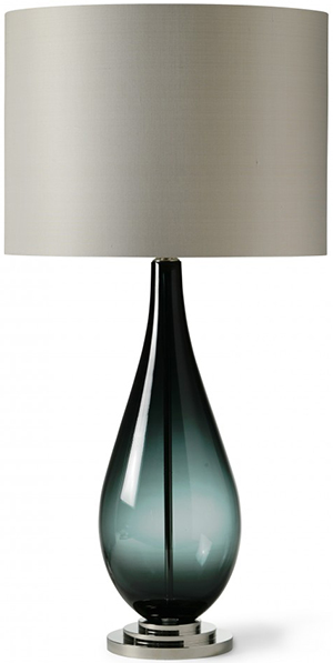 Porta Romana Chianti table lamp.