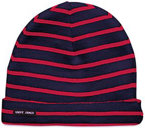 Saint James Cartier R A men's Sailor hat.