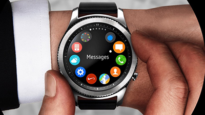Samsung Gear S3: Essential guide to the new Classic smartwatch.