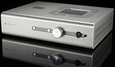 Schiit Ragnarok Amplifier: US$1,699.