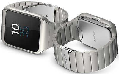 Sony SmartWatch 3 SWR50.