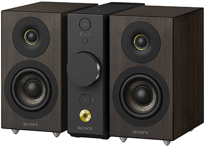 Sony CAS-1 High-Resolution Desktop Audio System with Headphone Amplifier: US$999.99.