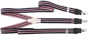 Thomas Pink Boston Stripe Braces: £70.