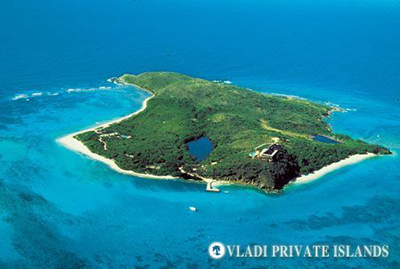 Vladi Private Islands.