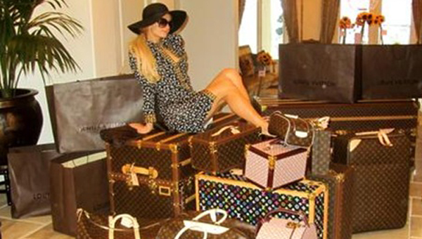 Click on the photo to check out TOP 200 best high-end men's & women's luxury (designer) LUGGAGE BRANDS.