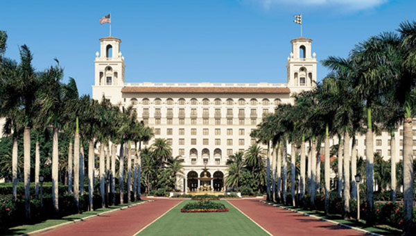 The Breakers Hotel, 1 South County Road, Palm Beach, FL 33480, U.S.A.